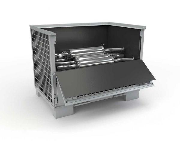 Propywell Gitterbox-Auskleidung 1180x780 mm