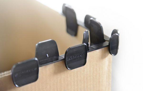 FLEXABOX Stabilisatoren für Aufsatz Ring