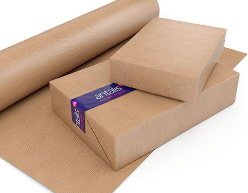 Kronenpapier 100 g/m² 1x480m/Rolle